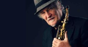 Derry saxophone legend Gay McIntyre – who once turned down a job with Nat King Cole - plays a weekly session in Bennigans bar in the city on Saturdays at 5.30pm