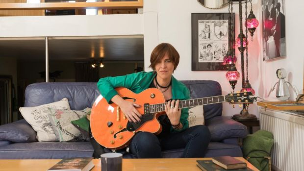 Eleanor McEvoy, Celebrity Home of the Year 2018