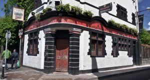 Oval Bar in Cork will be selling pints of Beamish at 1918 prices. Photograph: William Murphy/Flickr