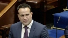 Taoiseach slams Sinn Féin: 'It doesn't take long for your balaclava to slip'