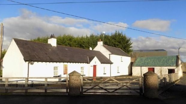 Country: Feahoe, Coolderry, Carrickmacross, Co Monaghan