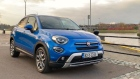 Our Test Drive: the Fiat 500X