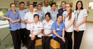 Find a new career in psychiatric or general nursing with Highfield Healthcare