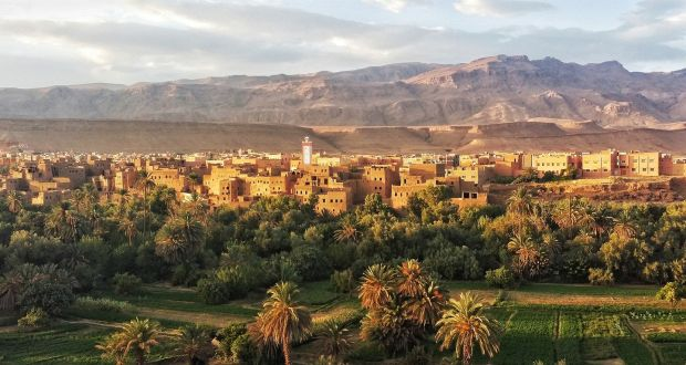 243f0e94823f02 Agadir in Morocco is likely to feature very highly on many Irish  traveller s plans for 2019