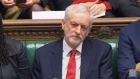 Corbyn accused of calling May a 'stupid woman' in House of Commons