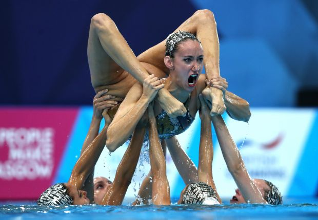 Photograph: Ian MacNicol/Getty