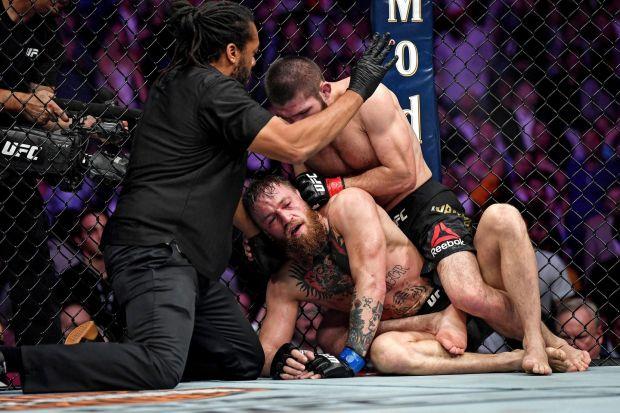 Photograph: Stephen R Sylvanie/USA Today/Inpho