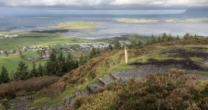 Queen Maeve's Trail, in Strandhill, Co Sligo, is a special place made sacred by our Stone Age ancestors, and mythologised by their Iron Age descendants – and by a modern poet