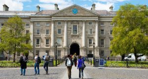 Exciting career opportunities open in Trinity College Dublin Corporate Services