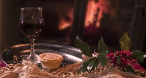 According to retailers,  sales of fortified wines increase exponentially as Christmas nears