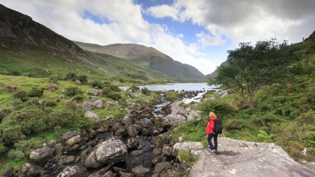 Ireland's more traditional qualities are still seen as its main tourist strengths, including the landscape.
