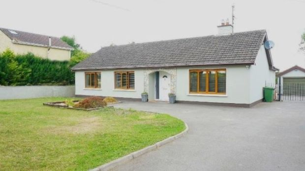 Louth: A three-bed home in Drumcar