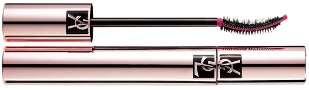 YSL The Curler Mascara (Û32.50 at stockists nationwide)