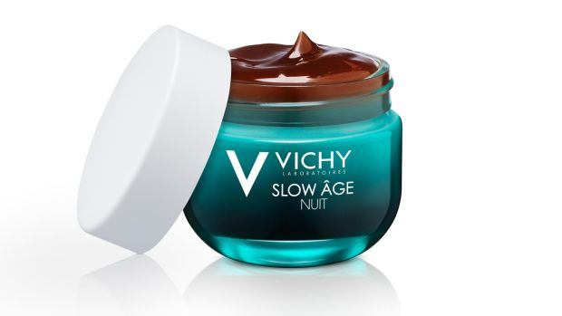 Vichy Slow ?ge Nuit (?32 at Boots)