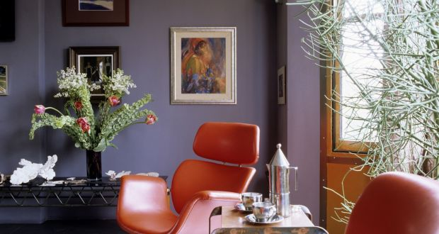 Get The Hang Of Displaying Art At Home
