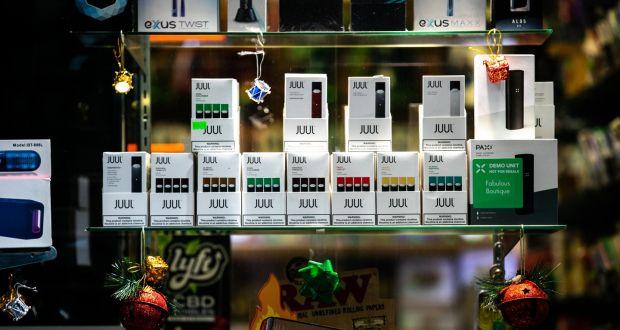 Marlboro maker stake values vaping group Juul at €33bn