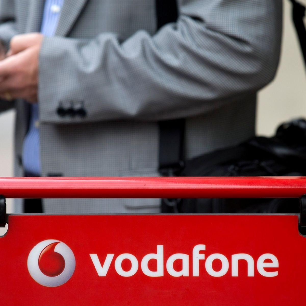 Vodafone Ireland back in the black on sales of €966m
