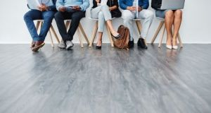 Black Irish citizens are twice as likely to experience discrimination in seeking work as white Irish residents, according to a study by the Irish Human Rights and Equality Commission and the ESRI. Photograph: iStock