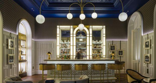 Stylish Stays Eight Inspiring Hotel Designs