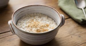 Pricewatch: putting porridge oats to the test. Photograph: iStock