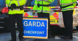 A new amendment will allow gardaí to seize vehicles driven by learner drivers