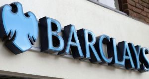 Barclays became the largest lender in the Republic earlier this month
