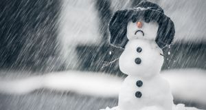 It's much more gas to trivialise trans rights by talking about the gender of snowmen than address the actual discrimination faced by trans people. Photograph: iStock