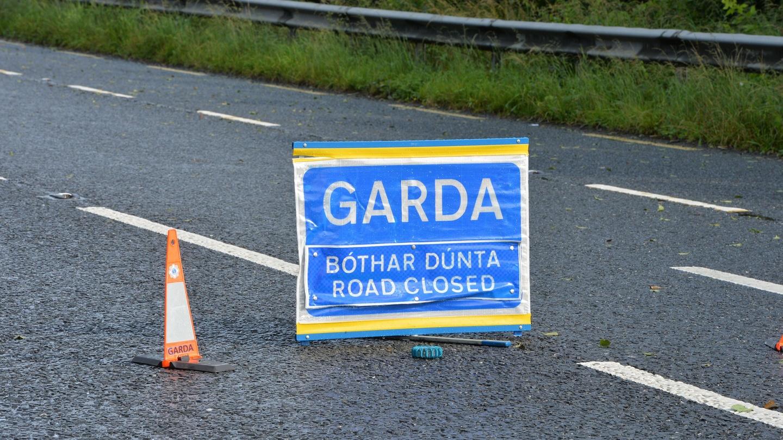 car passenger dies after crash in co meath