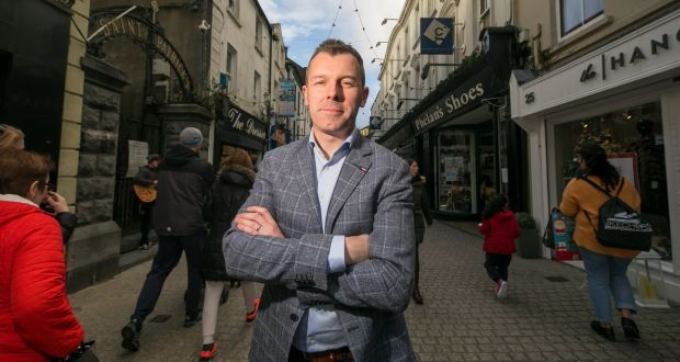 382562ef9 Waterford retailers reflect on uncertain year for  fragile  economy