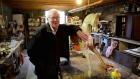 Meet the Longford man who makes rocking horses by hand