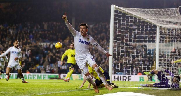 Leeds upp i topp!