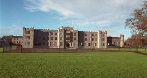 Clongowes Wood College: The second most expensive boarding school in Ireland at  €19,890 a year.