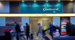 The main corporate news came courtesy of French construction group Vinci, which agreed to acquire control of Gatwick Airport for £2.9 billion (€3.2 billion), seizing its chance to add a major London hub to its aviation portfolio