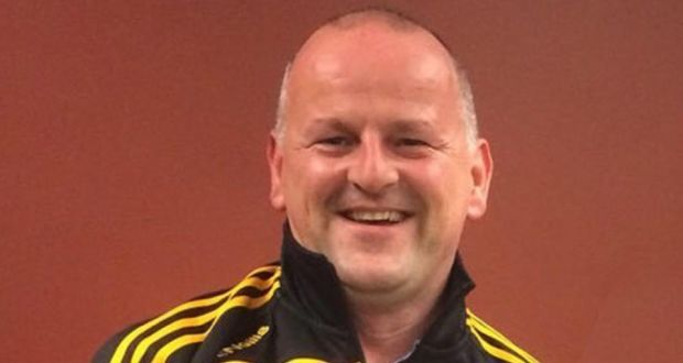 Liverpool fan Sean Cox was attacked outside Anfield by Roma supporters before a match in April Photograph: Facebook