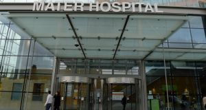 The four centres against which action was taken by the Mental Health Commission included   St Aloysius ward at Dublin's  Mater Hospital,  as well as the department of psychiatry in Connolly Hospital, LeBrun and Whitethorn House, in the Vergemount Mental Health Facility, Clonskeagh, Dublin and the acute mental health unit in Cork University Hospital. File photograph: Frank Miller/The Irish Times