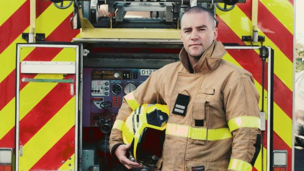 Dublin Fire Brigade sub-officer Darren O'Connor said inappropriate Christmas presents can lead to tragedy.