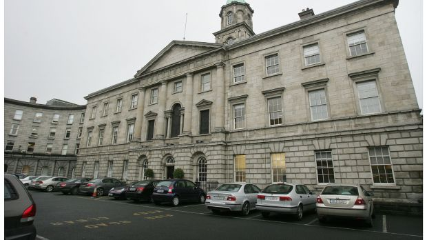 A spokeswoman for the Rotunda in Dublin said it would be providing abortions from the new year. Photograph: Alan Betson