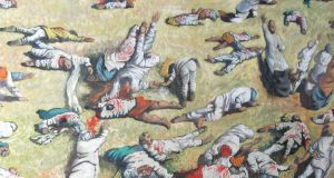 The Amritsar massacre: a cold, callous display of colonial evil