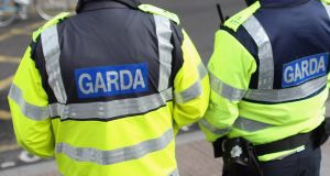 Gardaí have appealed for witnesses to the three-vehicle crash in Limerick. File photograph:  Getty Images