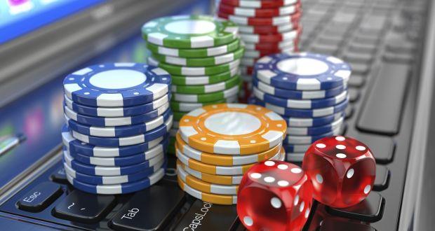Regulation online gambling caille slot machine parts