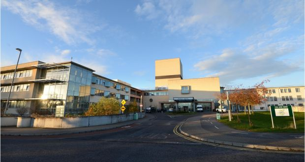 08a24136d4be1 Man presented at Connolly Hospital in Blanchardstown with gunshot wounds on  Tuesday. Photograph: Dara