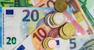 The euro is now the currency of 340 million people in 19 countries and internationally meets the key criteria of wide acceptability as a means of exchange and as a store of value. Photograph: iStock
