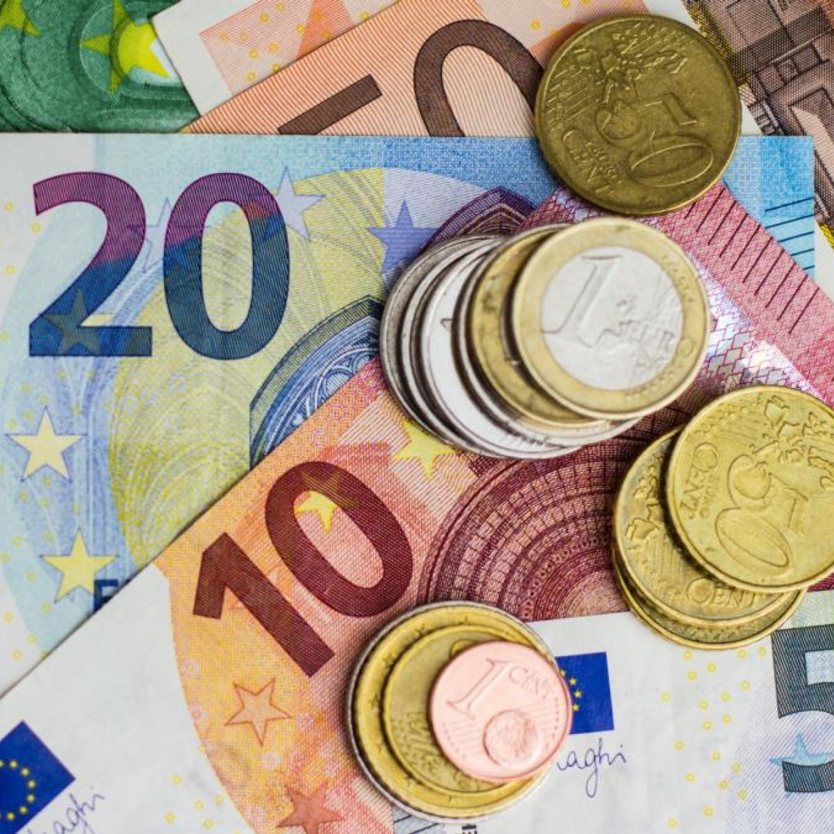 Ireland S Long Journey To Currency Union