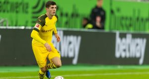 Christian Pulisic has left Borussia Dortmund to sign for Chelsea. Photo: TF-Images/TF-Images via Getty Images