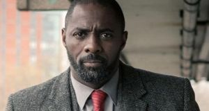 Idris Elba returns as the brooding, renegade cop John Luther