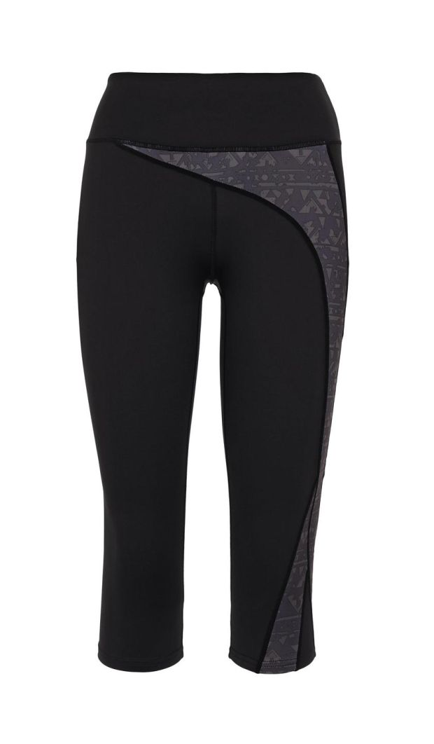 Seamless capri pants €9.99 Aldi