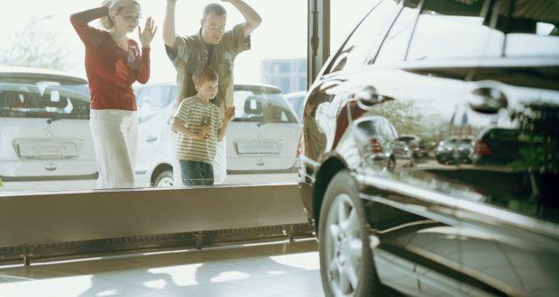 544566eaba0b8f Brexit blamed for slump in new car sales last year
