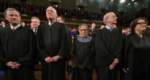 New this week: Ruth Bader Ginsburg in the documentary RBG