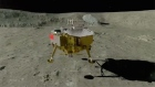 Chinese probe makes first-ever landing on far side of moon