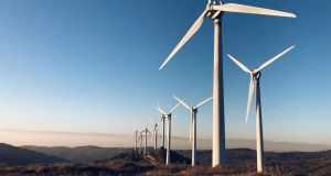 NTR has already made three acquisitions for the fund, including two wind farms in France. Photograph: iStock